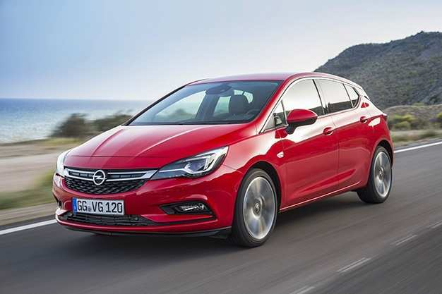80 Best Review Opel Astra Gsi 2020 Interior by Opel Astra Gsi 2020