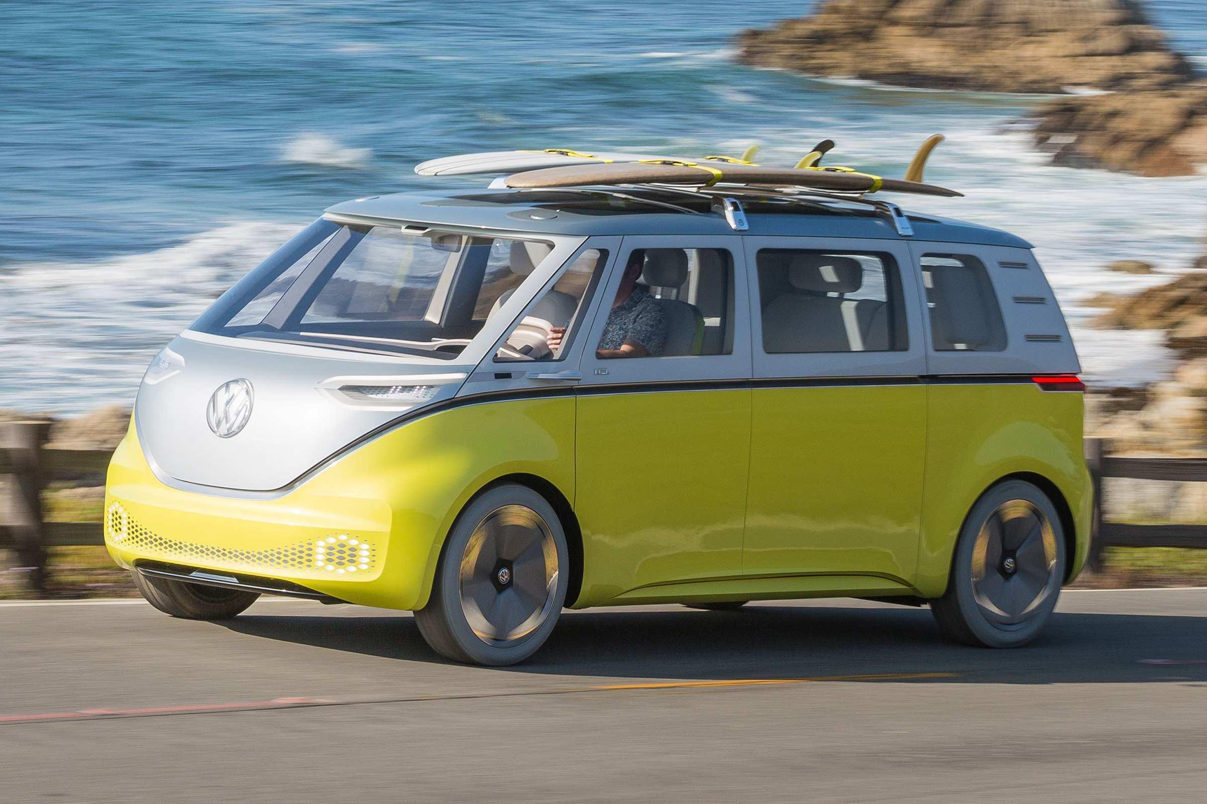 80 Best Review Volkswagen Camper 2020 Spy Shoot for Volkswagen Camper 2020