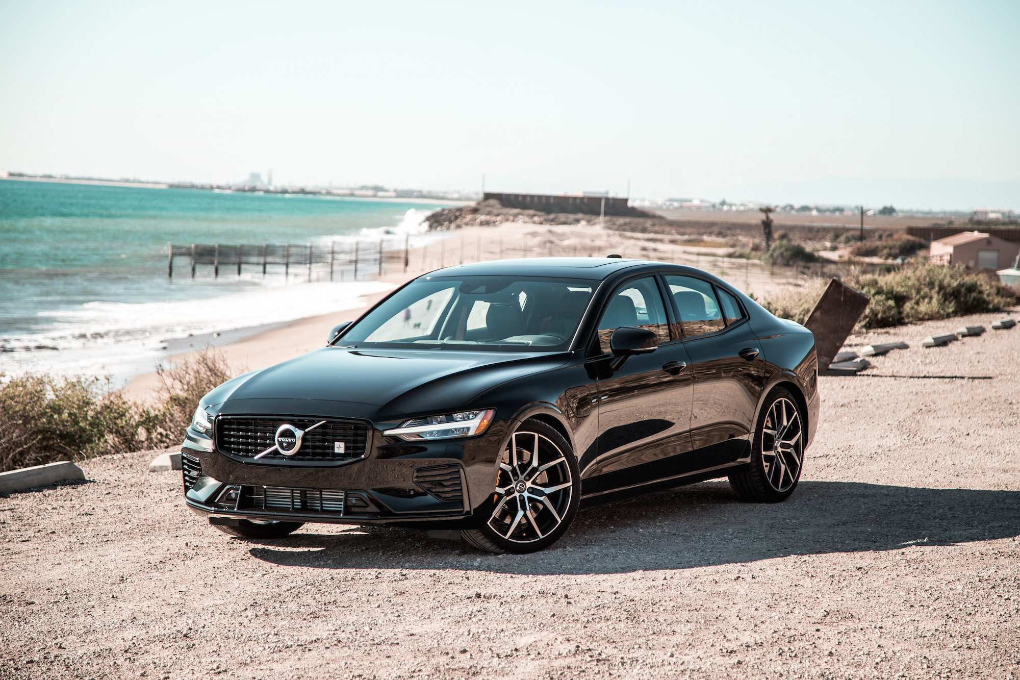 80 Best Review Volvo S60 Polestar 2020 Exterior and Interior with Volvo S60 Polestar 2020