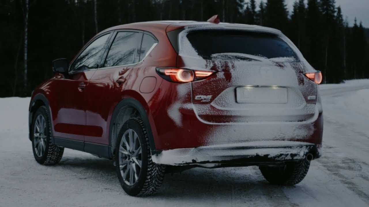 80 Best Review When Will 2020 Mazda Cx 5 Be Released Prices with When Will 2020 Mazda Cx 5 Be Released