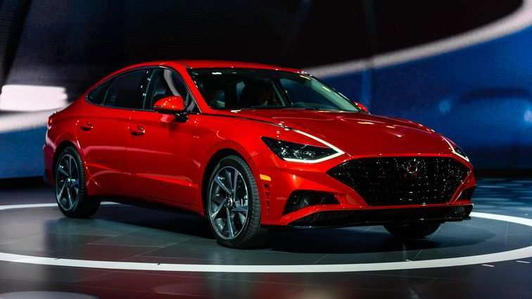 80 Best Review When Will The 2020 Hyundai Sonata Be Available Speed Test for When Will The 2020 Hyundai Sonata Be Available