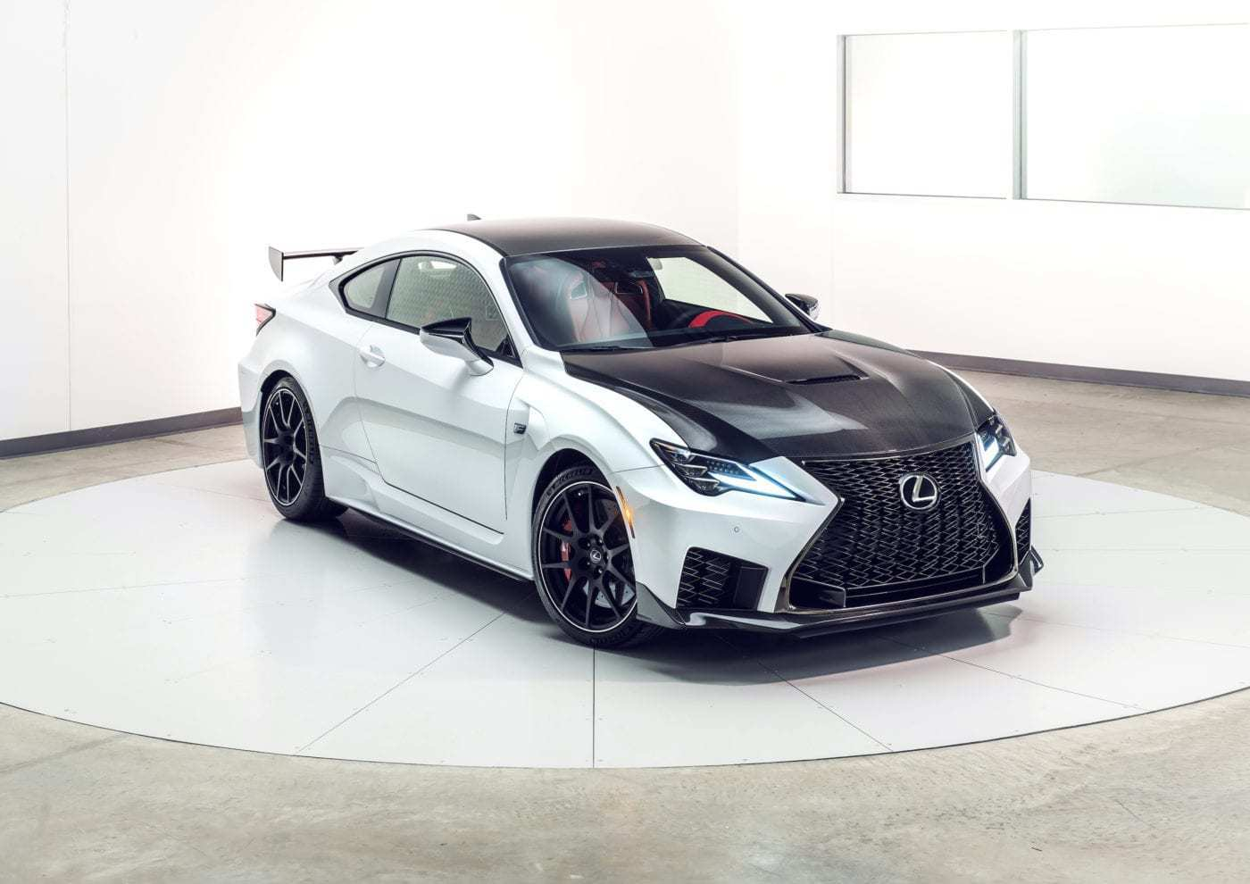 80 Concept of 2020 Lexus Rc F Track Edition Release Date with 2020 Lexus Rc F Track Edition