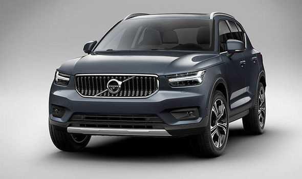 80 Concept of 2020 Volvo Xc40 Hybrid Spesification with 2020 Volvo Xc40 Hybrid