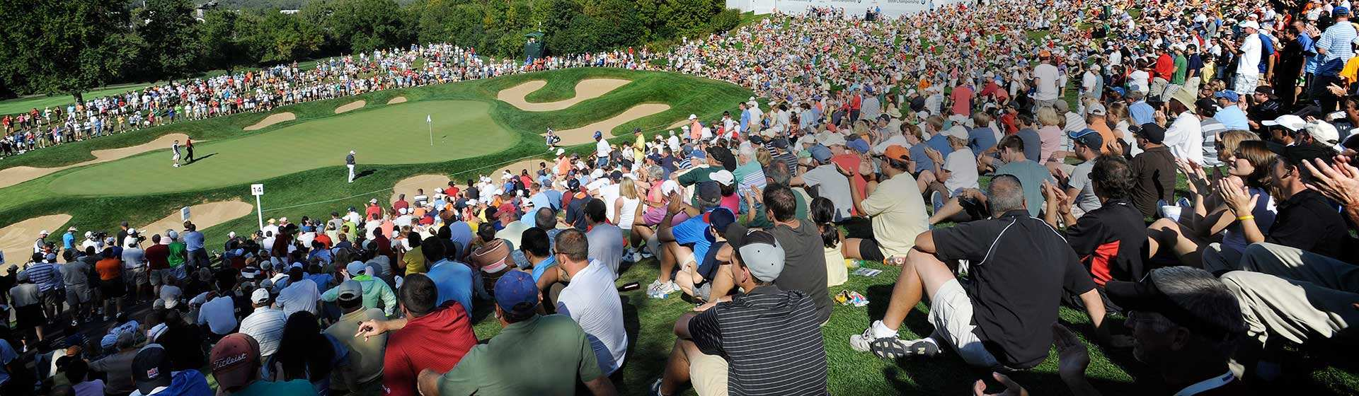 80 Concept of BMW Championship 2020 Location Redesign for BMW Championship 2020 Location