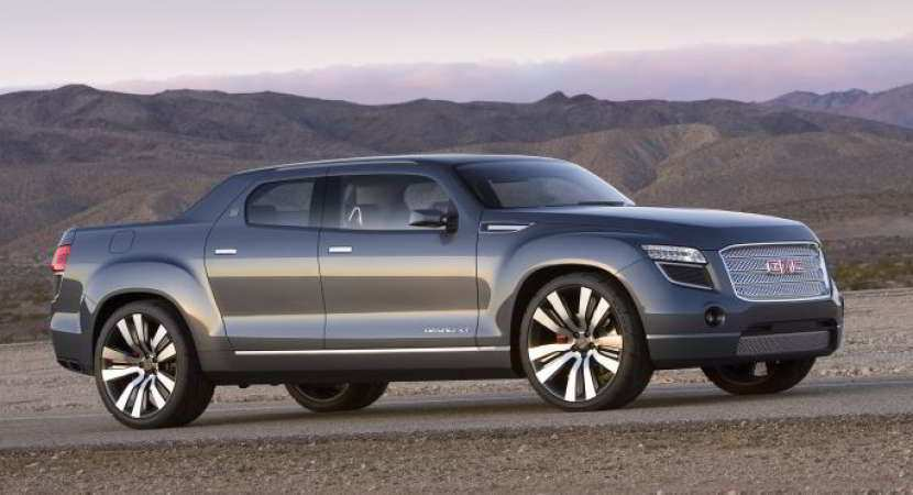 80 Concept of Gmc Yukon 2020 Model New Concept for Gmc Yukon 2020 Model