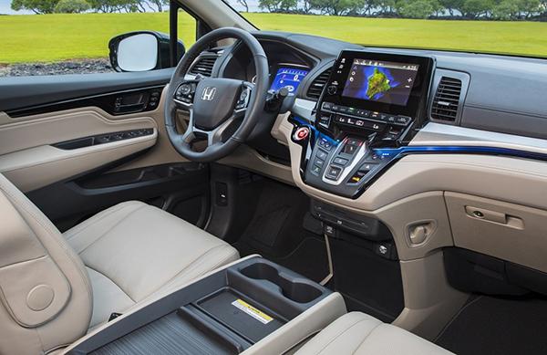 80 Concept of Honda Odyssey 2020 Awd Rumors by Honda Odyssey 2020 Awd