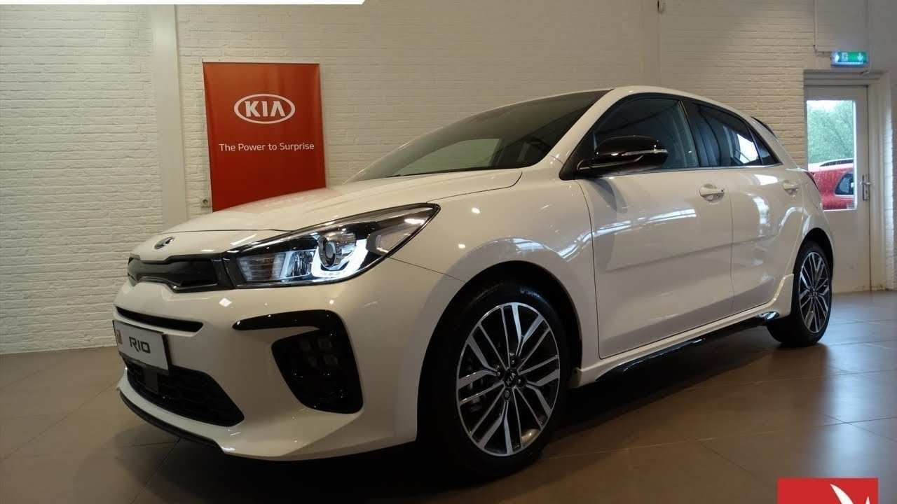 2020 All Kia Rio Pricing