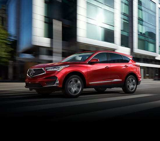 80 Concept of When Is The 2020 Acura Rdx Coming Out Price with When Is The 2020 Acura Rdx Coming Out