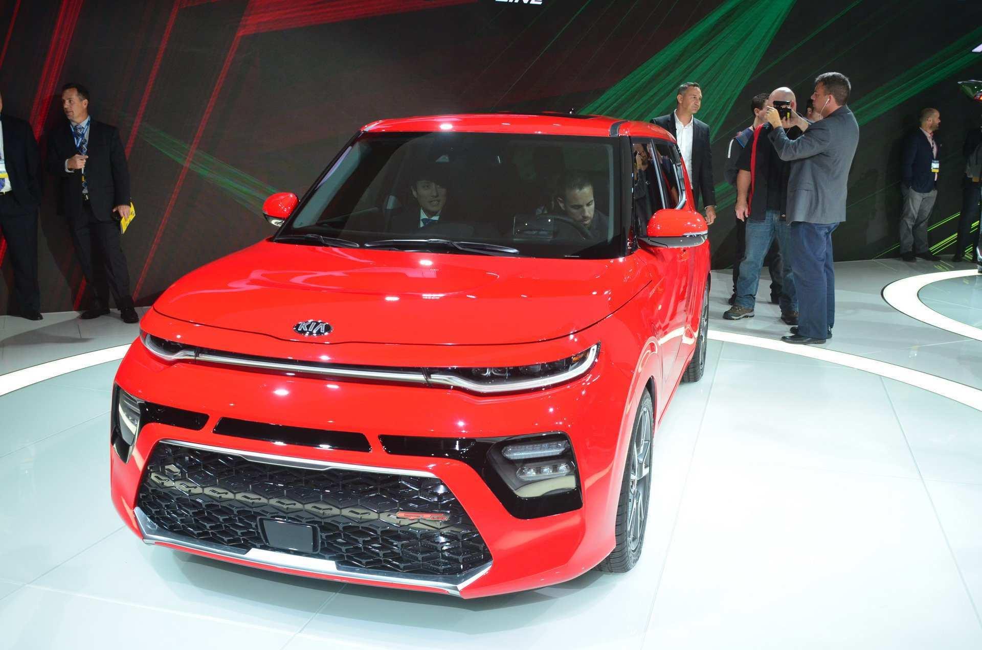 80 Concept of Xe Kia 2020 Performance by Xe Kia 2020