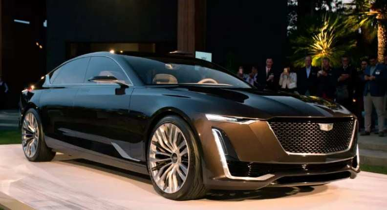 80 Gallery of 2020 Cadillac Ct5 Release Date Spy Shoot by 2020 Cadillac Ct5 Release Date