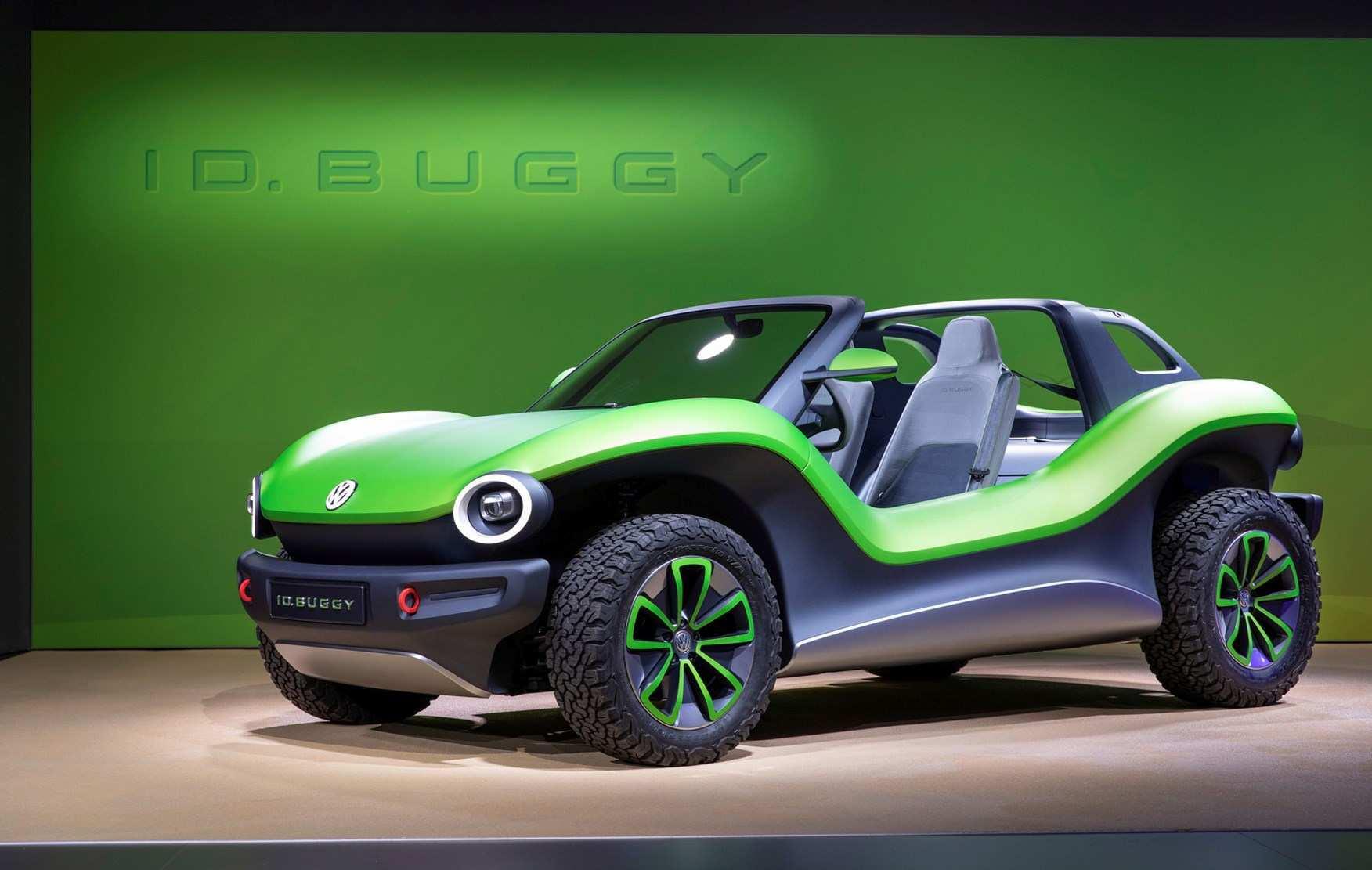 80 Gallery of 2020 Volkswagen Dune Buggy Review for 2020 Volkswagen Dune Buggy