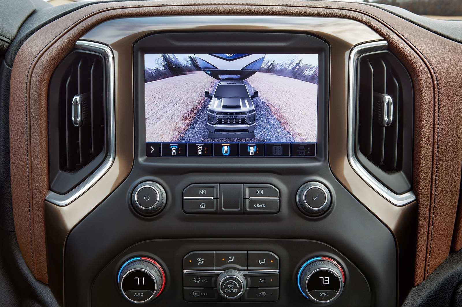 80 Gallery of Chevrolet Silverado 2020 Release Date Wallpaper by Chevrolet Silverado 2020 Release Date