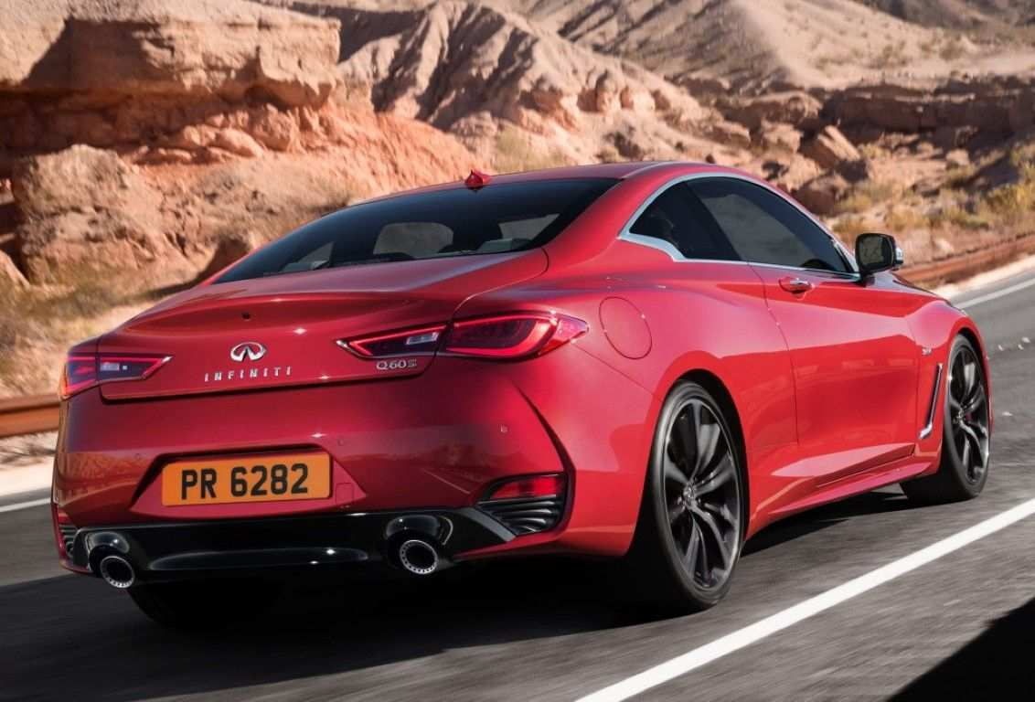 80 Gallery of Infiniti Q60 2020 New Review with Infiniti Q60 2020
