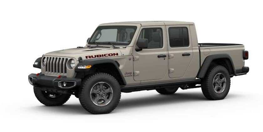 80 Gallery of Jeeps 2020 Release Date by Jeeps 2020