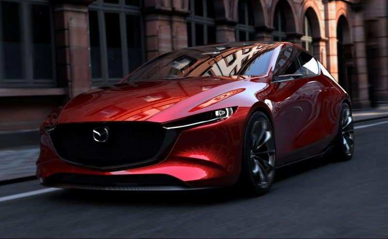 80 Gallery of Mazda 2 Facelift 2020 New Concept with Mazda 2 Facelift 2020