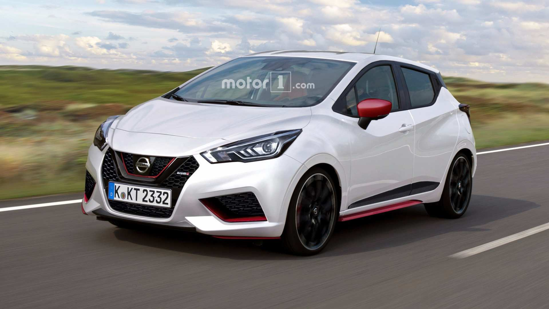 80 Gallery of Nissan March 2020 Brasil Specs with Nissan March 2020 Brasil