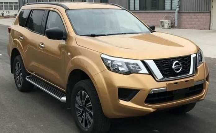 80 Gallery of Nissan Pathfinder 2020 Ratings by Nissan Pathfinder 2020