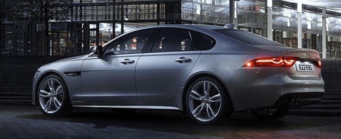 80 Great 2020 Jaguar Xf Release Date Pricing with 2020 Jaguar Xf Release Date