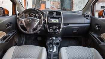 80 Great 2020 Nissan Versa Hatchback Specs for 2020 Nissan Versa Hatchback