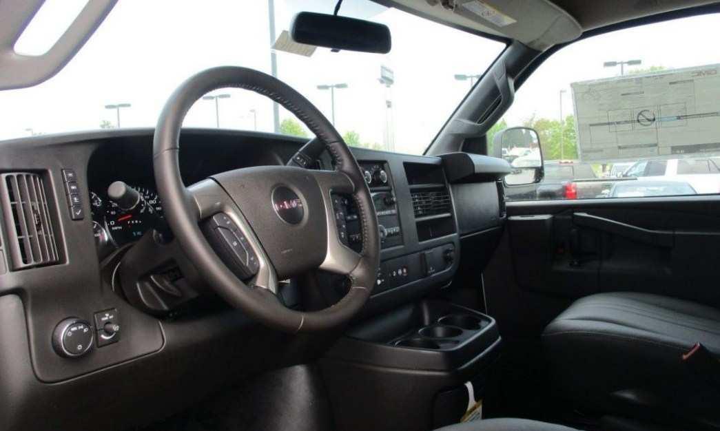 80 Great Gmc Van 2020 Spesification with Gmc Van 2020