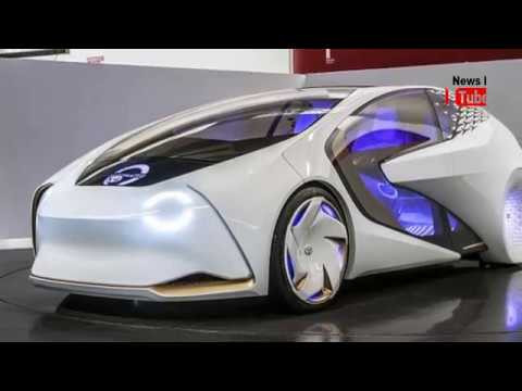 80 Great Honda Self Driving Car 2020 Exterior for Honda Self Driving Car 2020