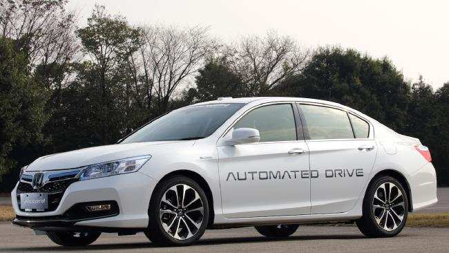 80 Great Honda Self Driving Car 2020 Reviews with Honda Self Driving Car 2020