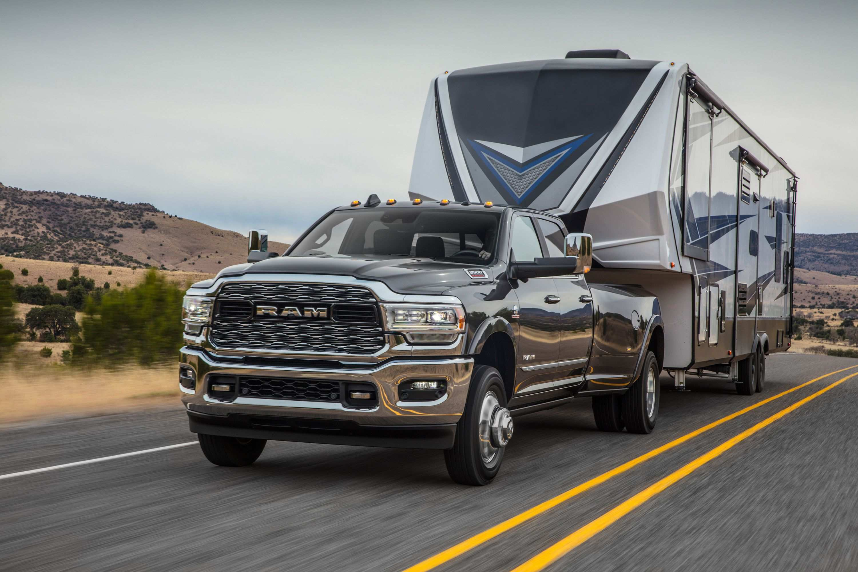 80 New Dodge Dually 2020 Specs and Review with Dodge Dually 2020