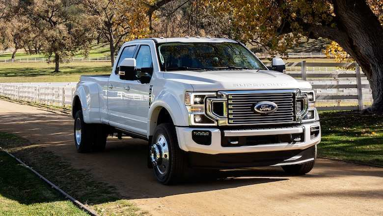 80 New Ford Dually 2020 Spy Shoot for Ford Dually 2020