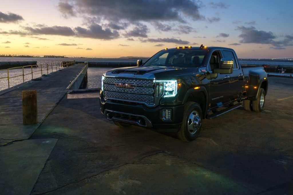 80 New Gmc Dually 2020 Research New for Gmc Dually 2020