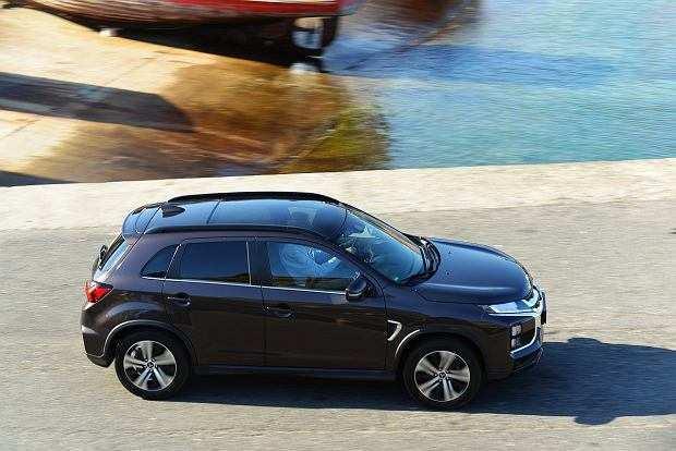 80 New Mitsubishi Asx 2020 Wymiary Ratings with Mitsubishi Asx 2020 Wymiary