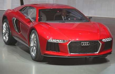 80 The Audi New Models 2020 Research New for Audi New Models 2020