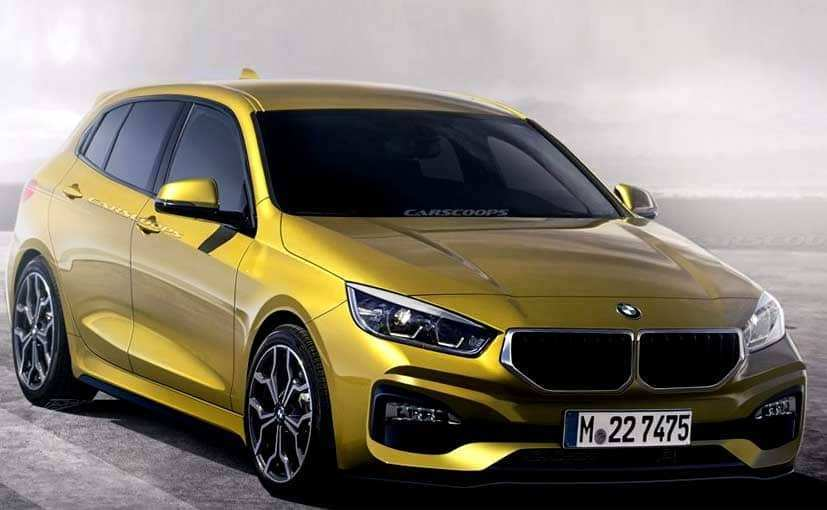 80 The BMW New 1 Series 2020 Redesign and Concept with BMW New 1 Series 2020
