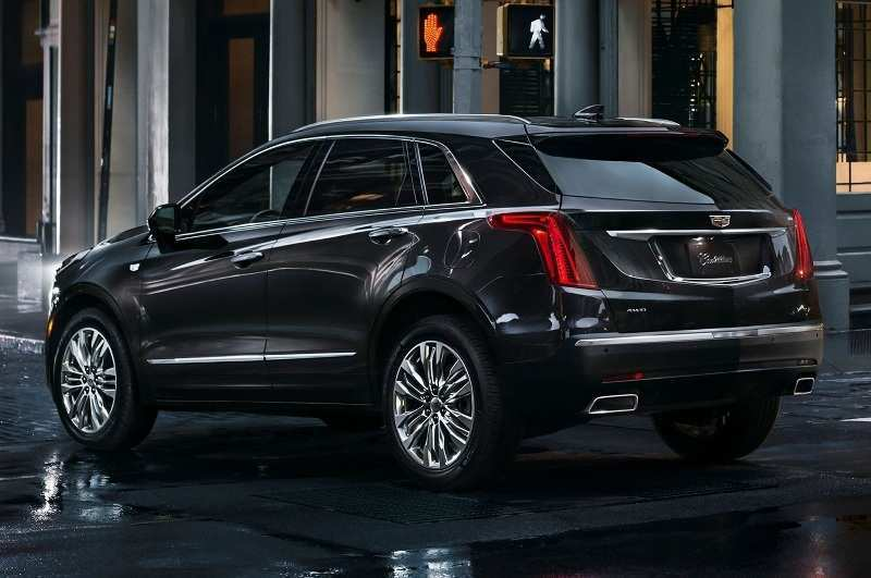 80 The Cadillac Srx 2020 Wallpaper by Cadillac Srx 2020