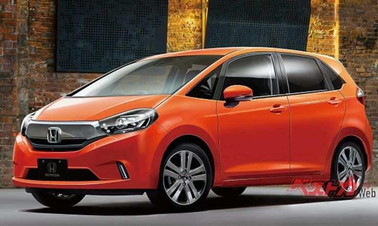 80 The Honda Jazz New Model 2020 History by Honda Jazz New Model 2020