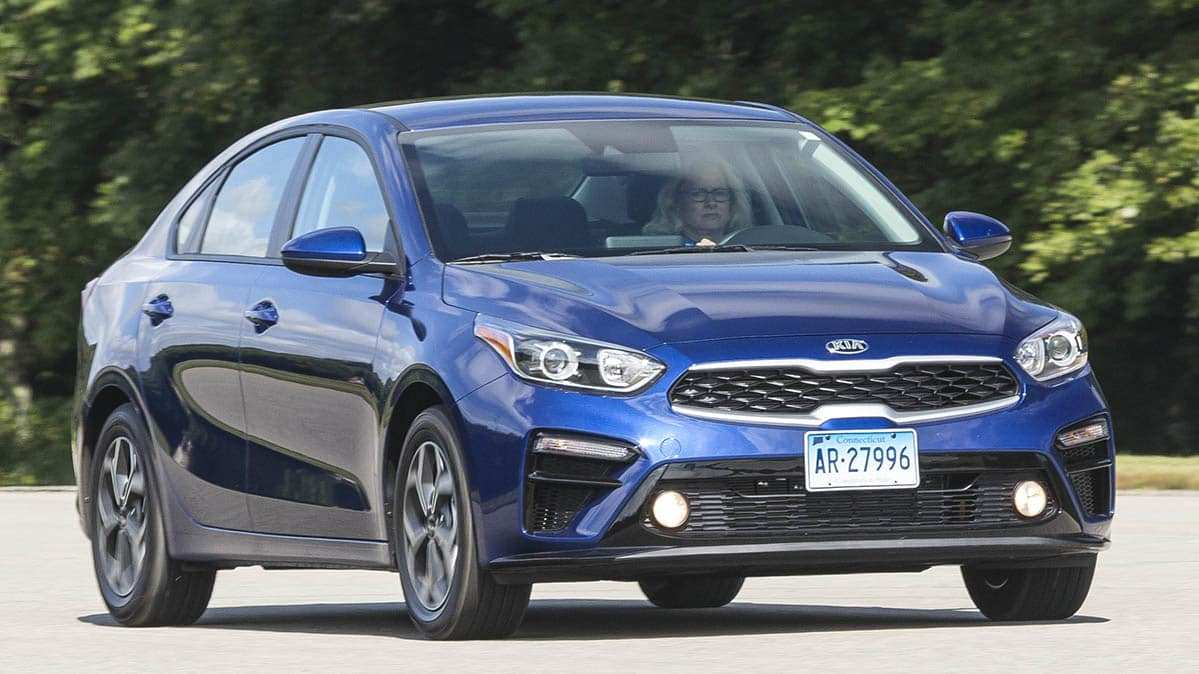 80 The Kia Forte 2020 Price New Concept for Kia Forte 2020 Price