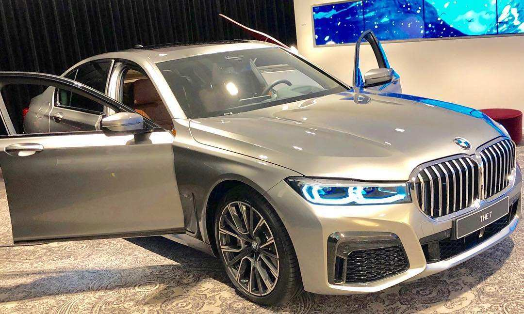 81 All New 2020 BMW 7 Series Lci Spesification by 2020 BMW 7 Series Lci