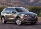 81 All New 2020 Buick Envision Specs Spesification with 2020 Buick Envision Specs