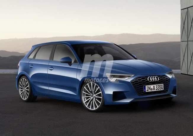 81 All New Audi A3 Hatchback 2020 Pricing for Audi A3 Hatchback 2020