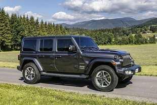 81 All New Jeep Nuovi Modelli 2020 Rumors for Jeep Nuovi Modelli 2020