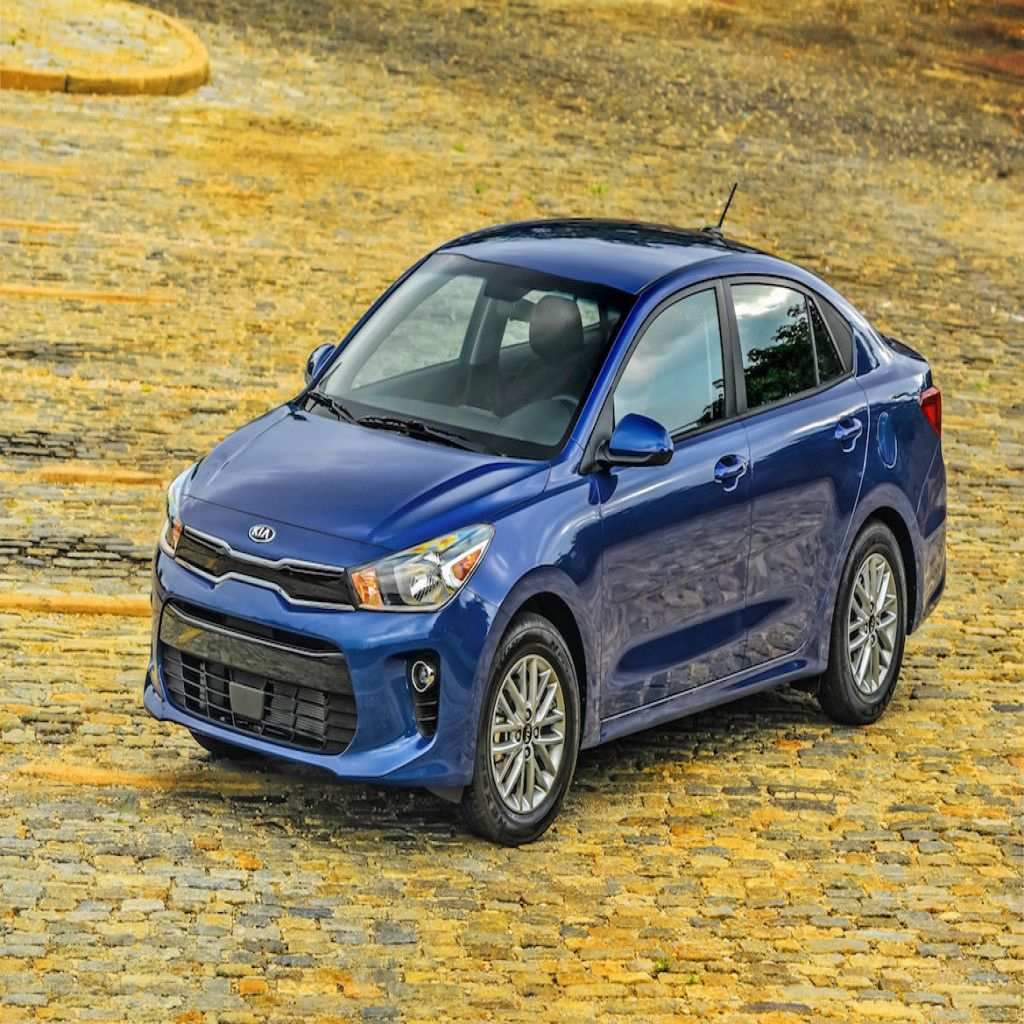 81 All New Kia Rio 2020 Review Photos by Kia Rio 2020 Review