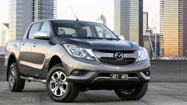 81 All New New Mazda Ute 2020 Exterior for New Mazda Ute 2020