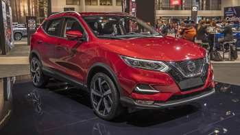 81 All New When Does The 2020 Nissan Rogue Come Out Interior with When Does The 2020 Nissan Rogue Come Out