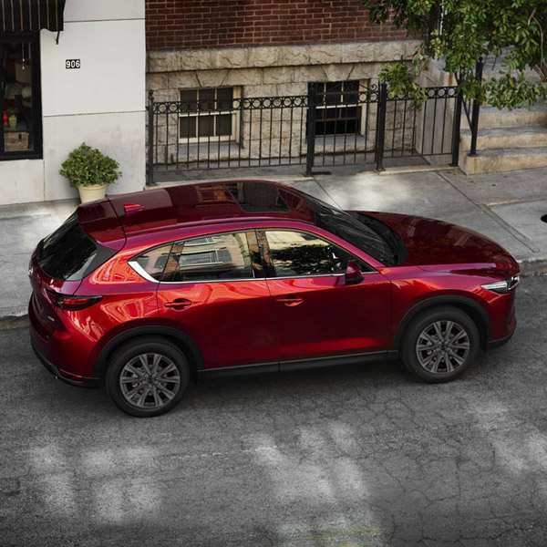81 All New When Will The 2020 Mazda Cx 5 Be Available Price with When Will The 2020 Mazda Cx 5 Be Available