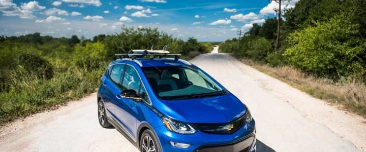 81 Best Review 2020 Chevrolet Bolt Ev Exterior by 2020 Chevrolet Bolt Ev