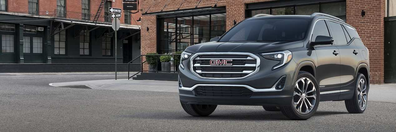 81 Best Review 2020 Gmc Midsize Suv Release Date by 2020 Gmc Midsize Suv