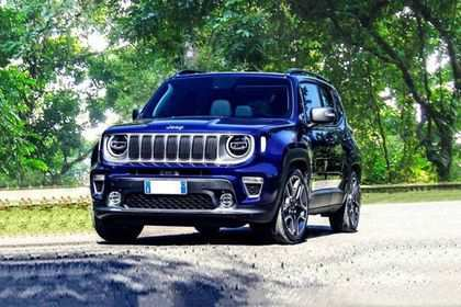 81 Best Review Jeep Renegade 2020 Release Date Exterior and Interior for Jeep Renegade 2020 Release Date