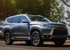 81 Best Review Mitsubishi Montero Sport 2020 Philippines Engine by Mitsubishi Montero Sport 2020 Philippines