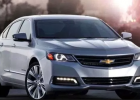 81 Concept of Chevrolet Impala 2020 Prices by Chevrolet Impala 2020