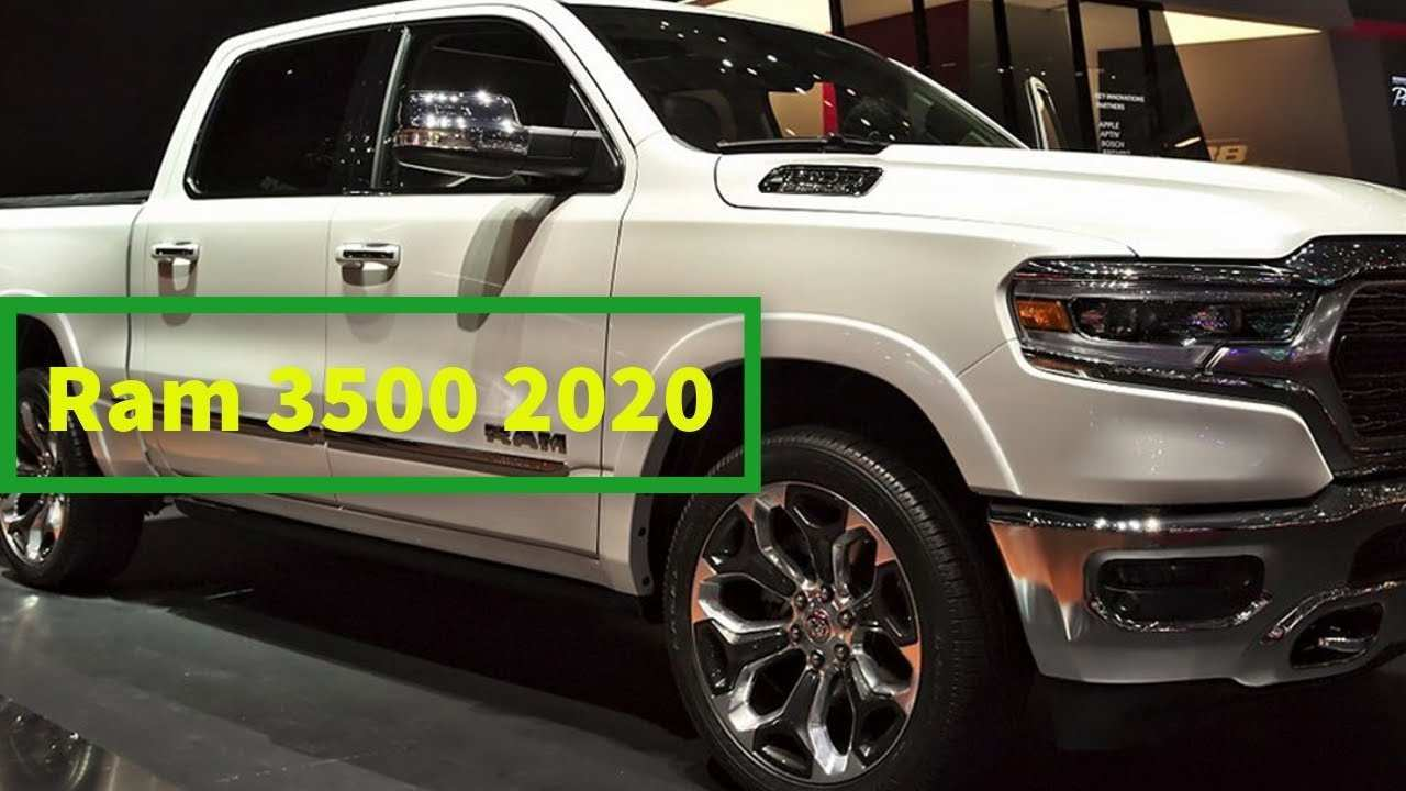 81 Concept of Dodge Dually 2020 Specs by Dodge Dually 2020