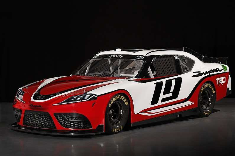 Dodge In Nascar 2020 - Car Review : Car Review